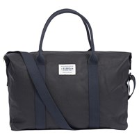 Barbour Archive Waxed Cotton Holdall Navy