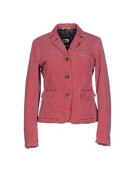 Roy Rogers Roy Roger's Coats And Jackets Jackets Women Red