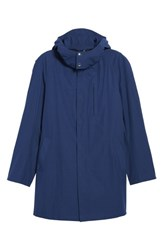 Sanyo Getaway Raincoat Royal Blue