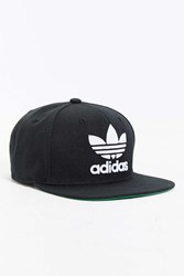 Adidas Originals Thrasher Chain Baseball Hat Black