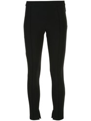 Adam By Adam Lippes Mid Rise Skinny Trousers 60