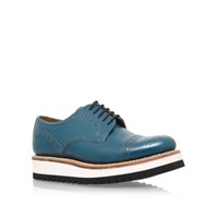 Grenson Lucy Teal