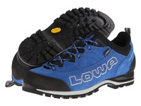 Lowa Laurin Gtx Lo Blue Men's Shoes