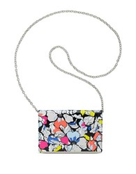Nine West Collection Clutch Floral Multi