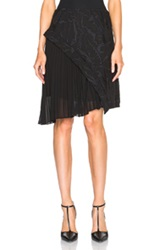 Elle Sasson Louise Skirt In Black