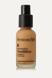 N.V. Perricone Md No Makeup Foundation Broad Spectrum Spf20 Tan Neutral