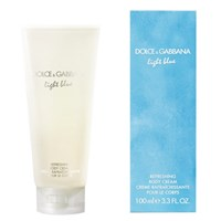 Dolce And Gabbana Light Blue Refreshing Body Cream 200Ml