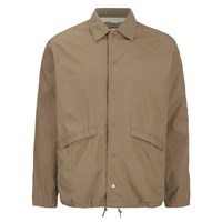 Garbstore Men's Crammer Jacket Tan Brown