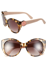 Marc By Marc Jacobs 54Mm Sunglasses Havana