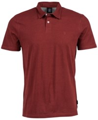 Volcom Men's Wowzer Polo Port