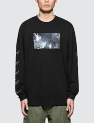 Denim By Vanquish And Fragment Icon L S T Shirt