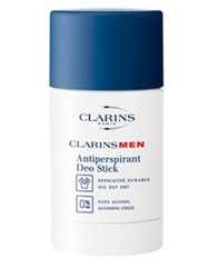 Clarins Antiperspirant Stick No Color