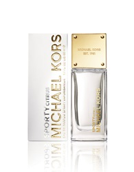 Michael Kors Sporty Citrus Eau De Parfum Spray 1.7Oz No Color