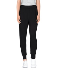 Pam And Gela Casual Pants Black