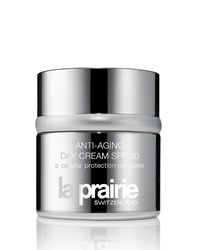 La Prairie Anti Aging Day Cream Sunscreen Spf 30 1.7 Oz. Cream