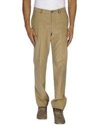 Brunello Cucinelli Trousers Casual Trousers Men
