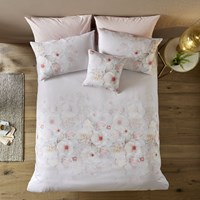 Ted Baker Chelsea Duvet Cover Neutral