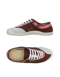 Kawasaki Sneakers Brown
