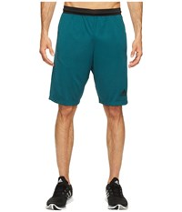Adidas Speedbreaker Hype Shorts Mystery Green Men's Shorts