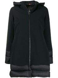 Rrd Zipped Up Puffer Coat 60