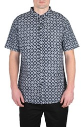 Imperial Motion Men's Mezcal Print Shirt