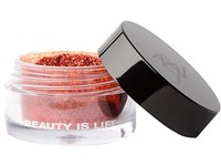 Beauty Is Life Women's Diamonds Sparkle Dark Orange