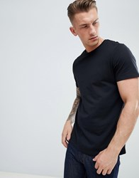 New Look T Shirt In Black