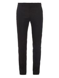 Christopher Kane Slim Leg Tailored Trousers