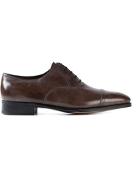 John Lobb 'Philip Ii' Oxford Shoes