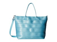 Harveys Seatbelt Bag Medium Streamline Tote Robins Egg Tote Handbags Blue