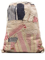 By Walid Jim String Backpack 60