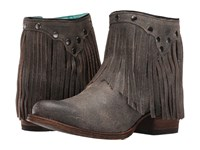 Corral Boots A3136 Grey Women's Gray