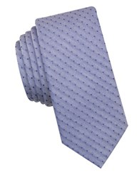 Original Penguin Springton Dot Tie Blue