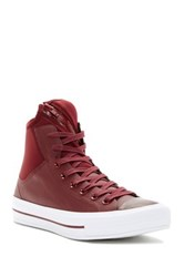 Converse Chuck Taylor All Star Ma 1 Se High Top Sneaker Unisex Red