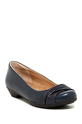 Softspots Paley Slip On Wide Width Available Blue