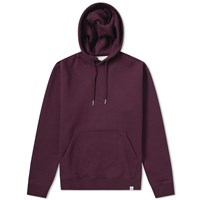 Norse Projects Vagn Classic Hoody Purple