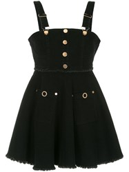 Alice Mccall Girl Meets The Pearl Dress Black