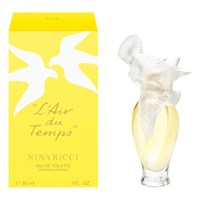 Nina Ricci L' Air Du Temps Eau De Toilette Spray