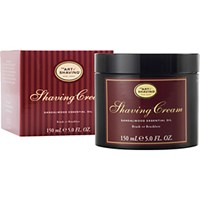 The Art Of Shaving Men's Shave Cream Sandalwood No Color
