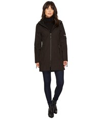 Ilse Jacobsen 3 4 Length Coat Black