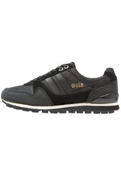 Gola Ridgerunner Ii Trainers Black