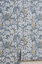 Anthropologie Luxembourg Wallpaper Slate