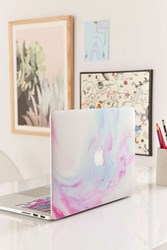 Urban Outfitters Unicorn Magic Macbook Cover Pink