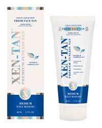 Xen Tan Fresh Face Tan 2.7 Oz. Xen Tan