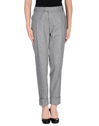 Boy By Band Of Outsiders Casual Pants Grey