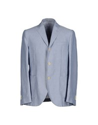Montedoro Suits And Jackets Blazers Men