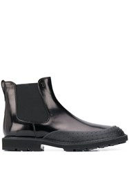 Tod's Gommino Chelsea Boots 60