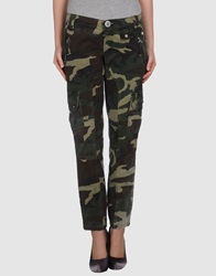 S.O.S By Orza Studio Casual Pants