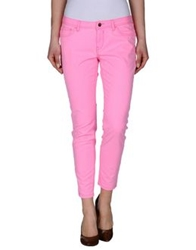 Amy Gee Casual Pants Green