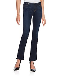 7 For All Mankind Karah Bootcut Jeans Halfmoon